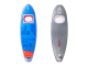 irklentė Starboard Inflatable SUP Vision 11'2''x38''