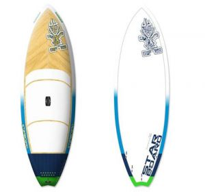 STARBOARD 7'10