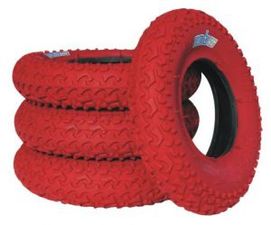 MBS T1 Tires - 8