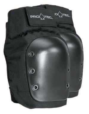 PRO-TEC Street Knee Pad Black