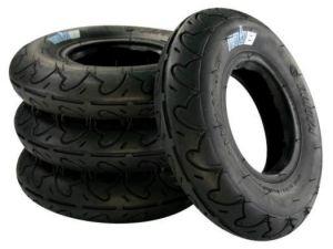 MBS T1 Tires  Innova