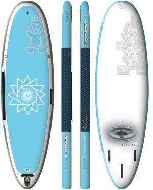 STARBOARD 10'0