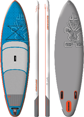 STARBOARD 10'5