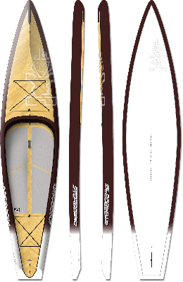STARBOARD 12'6