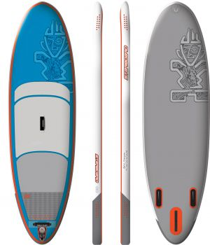 STARBOARD 9'0